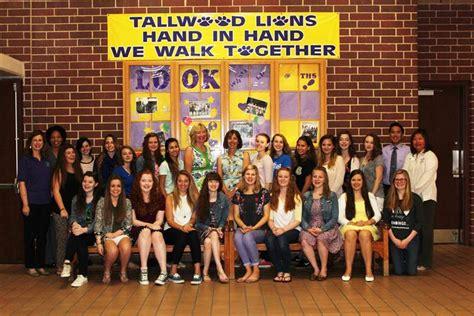 sister cities association  virginia beach tallwood high school sponsors sister city exchanges