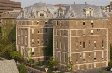Syracuse Mba And International Affairs by Tour Syracuse Cus Tour Pocketsights