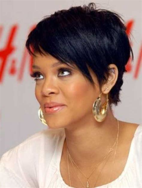 rihanna hairstyles in 2018 15 best rihanna pixie cuts short hairstyles 2017 2018