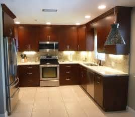 Modern Cherry Kitchen Cabinets kitchen cabinets cinnamin kitchen cabinets cherry modern kitchen