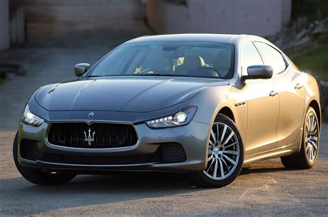 maserati models new car models maserati ghibli 2014
