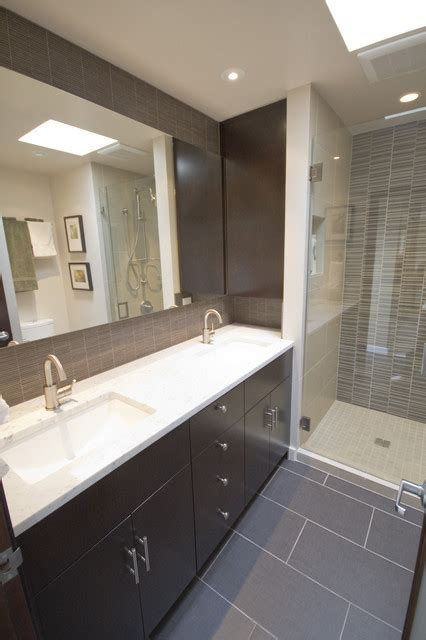 condo bathroom renovation ideas capitol hill condo bathroom remodel modern bathroom