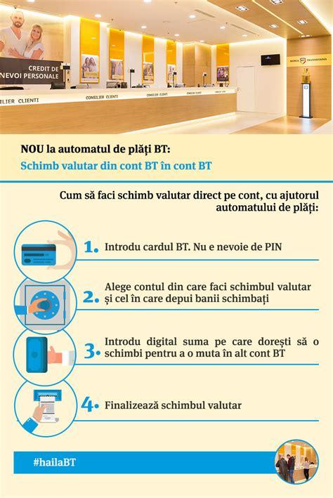 garanti bank schimb valutar banca transilvania 238 ncă un pas spre digitalizare