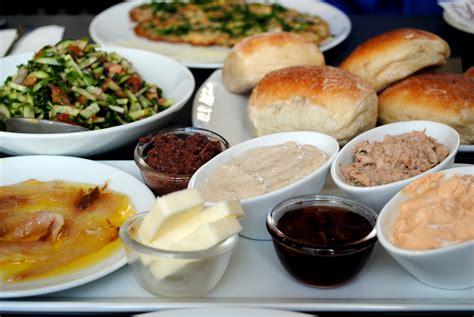 jerusalem cuisine food a primer
