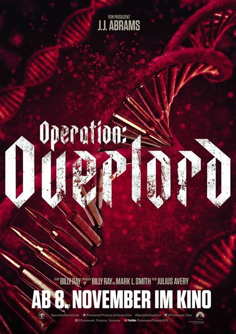 filme schauen overlord operation overlord film online operation overlord