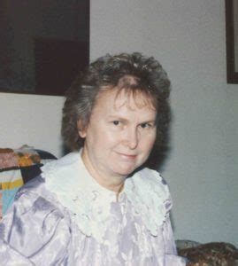 obituary catherine griffin
