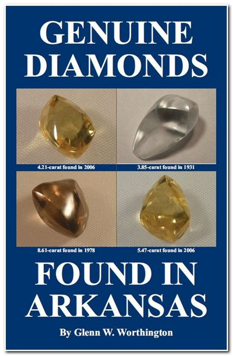 finding diamonds in dungeons books crater of diamonds state park arkansas how to find