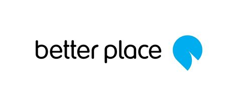 better place looking for a font similar to the one used in the better