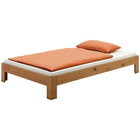 futonbett 100x200 futonbett 100 x 200 cm in cagne caro m 246 bel