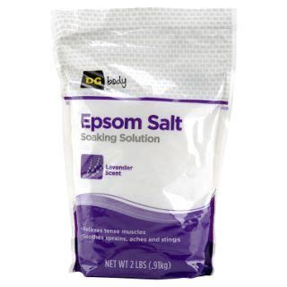 Epsom Salts And Baking Soda Detox by Pin By Fessler On Gifts For