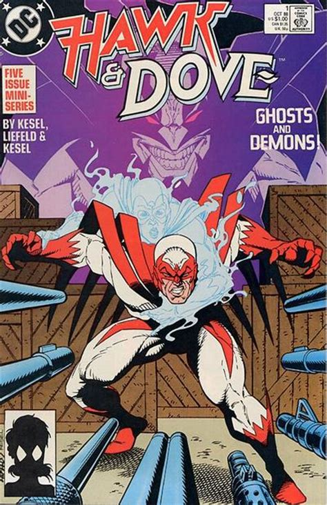 hawk dove 1 and 2 hawk and dove vol 2 1 dc database fandom powered by wikia