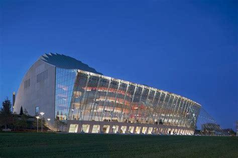 home design center kansas city 2012 al design awards the kauffman center for the