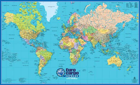 world map gabelli us inc v3 2013