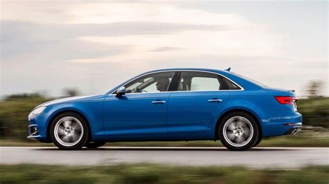 Suche Audi A4 Gebraucht by Audi A4 B8 Gebraucht Kaufen Bei Autoscout24