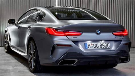 bmw  series mi gran coupe  bmw  youtube