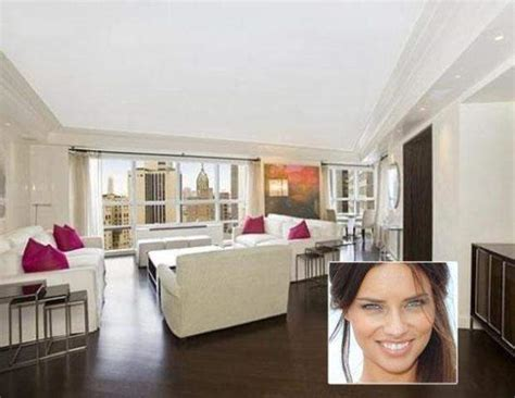 1 Bedroom Apartments In Manhattan celebrity homes inside the houses of the stars abc15