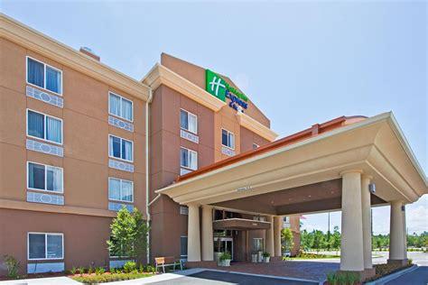 Inn Express Hotel Suites Augustine