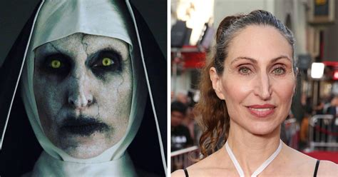 film up voices what horror movie stars look like in real life bored panda