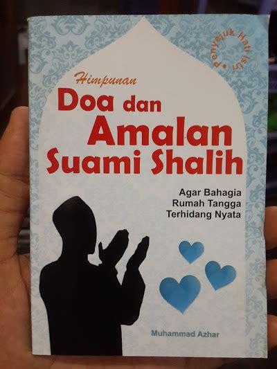 Tuntunan Shalat Juz Amma Dan Doa Doa Pilihan buku saku himpunan doa dan amalan suami shalih toko muslim title