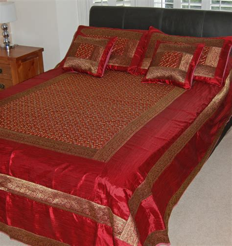 indian comforter sets indian bedding asian sheet and pillowcase sets london by majestic india