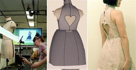 design clothes virtually virtual tailor s dummy makes designing clothes easy