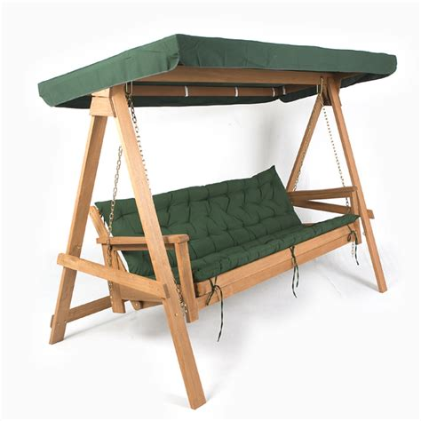 Garden Swing Seats Sale Fast Delivery Greenfingers Com