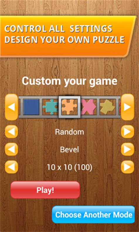 Puzzles For One All yo jigsaw puzzles all in one 187 android 365 free
