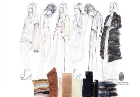 fashion illustration exles fashion portfolio exles college www pixshark images galleries with a bite