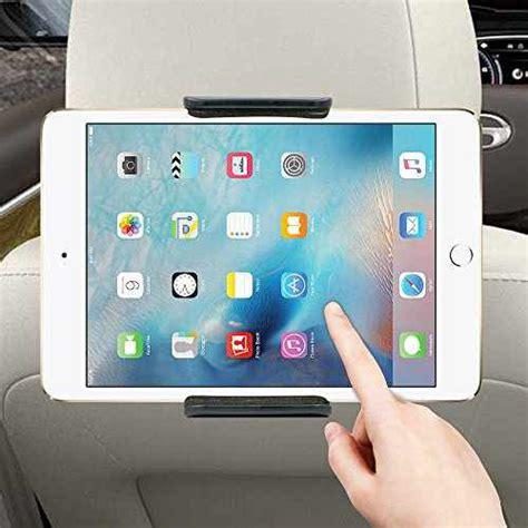porta tablet samsung per auto soporte porta celular auto clip con ventosa iphone samsung