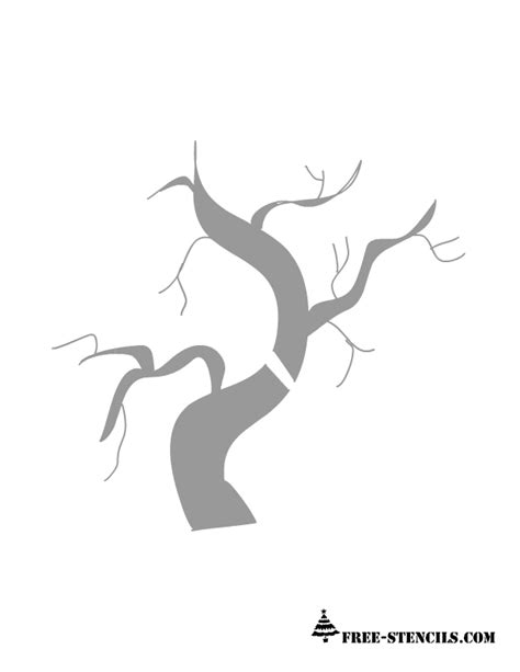 printable stencils tree printable tree stencils for walls memes