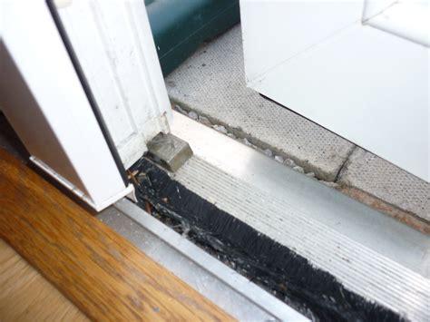 Patio Door Draught Excluder Patio Door Draughts Adhesive Wool Pile Weather Felt Draught Excluder Sliding Sash Window
