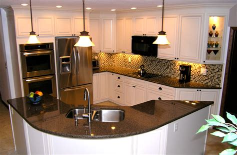 Kitchen Layouts With Islands by