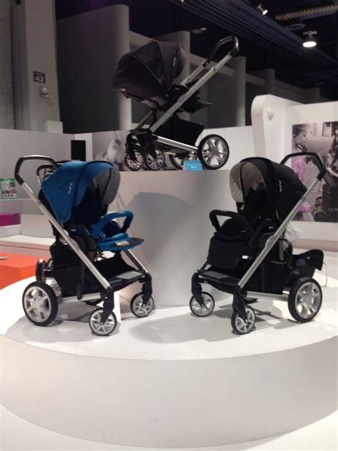 Stroller Kereta Nuna Mixx 2 Caviar Black Special Edition the new nuna mixx stroller review order now the pishposhbaby