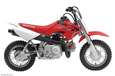 Honda Crf50f by 2016 Honda Crf50f Motorcycle Usa