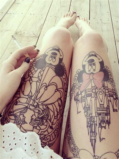 disney tattoo quiz disney tattooed tattoos photo 35591426 fanpop