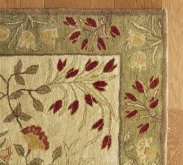 Cheap Area Rugs 9x12 Brand New Pottery Barn Handmade Adeline Multi Area Ad 2744999 Addoway