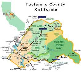 map of sonora california tuolumne county genealogical society home