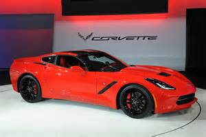 best new cars of 2015 2014 chevrolet corvette stingray detroit 2013 photo