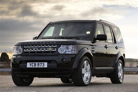 land rover discovery 4 land rover discovery 4 armoured
