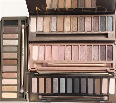 Rude In Your 3 In 1 Palette new in decay smoky palette passionista