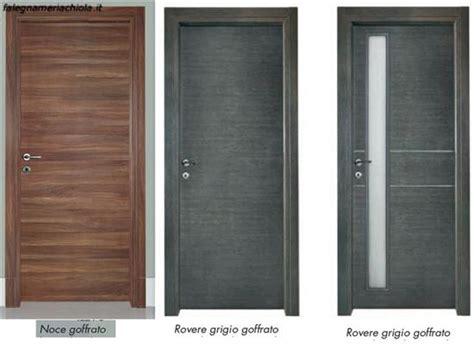 porte interne rovere grigio porte rovere grigio goffrato n 60 mobili economici cuneo