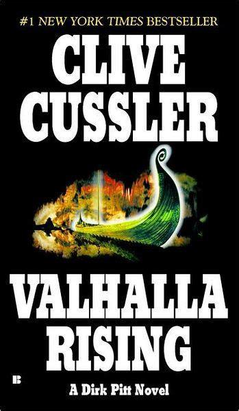 valhalla rising dirk pitt b00867uy1o valhalla rising dirk pitt series 16 by clive cussler nook book ebook barnes noble 174