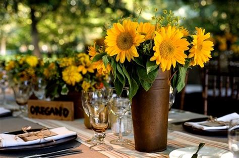 country buffet mesa az sunflower wedding invitations