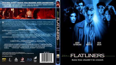 flatliners film online deutsch flatliners movie blu ray custom covers flatliners1