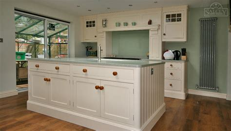 Fitted Kitchen Cabinets Bespoke Fitted Kitchens Free Standing Kitchens Salcey Cabinet Makers Northton