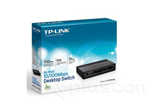 Sale Tp Link Tl Sf1016d 16 Port 10 100mbps tp link tl sf1016d