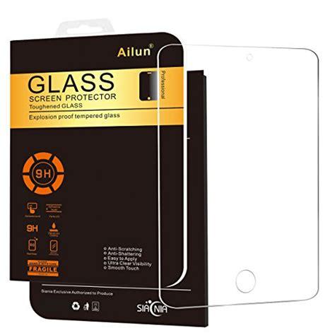 Tempered Glass Mini 4 Screen Proctetor Anti Gores Diskon mini 4 screen protector by ailun tempered glass 2 5d import it all
