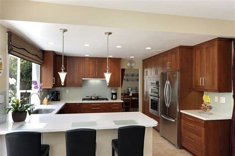 u shaped kitchen island u shaped kitchen with island pixshark com images