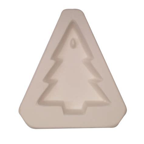 christmas tree ornament casting mold glass