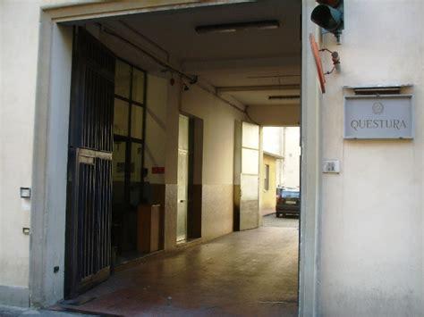ufficio motorizzazione firenze si cerca una nuova sede per gli uffici della questura